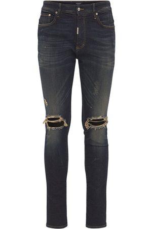 "Represent Jeans Skinny ""destroyer"" De Denim"
