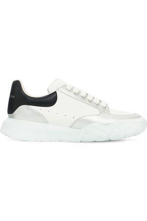 Alexander McQueen Hombre Tenis - Sneakers De Piel