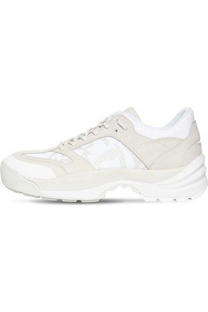 "Kenzo Hombre Tenis - Sneakers ""tiger"" De Piel"