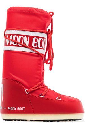 Moon Boot Mujer Tenis - Botas para nieve Icon