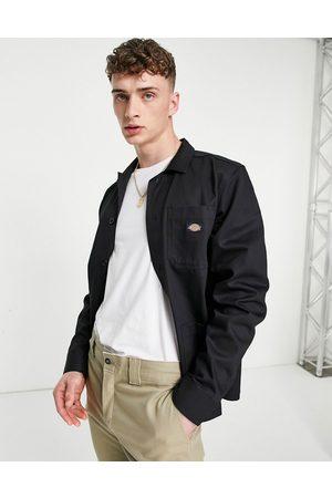 Dickies Hombre Camisas - Funkley shirt in black