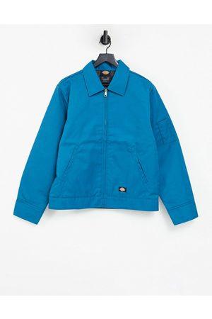 Dickies Eisenhower jacket in blue