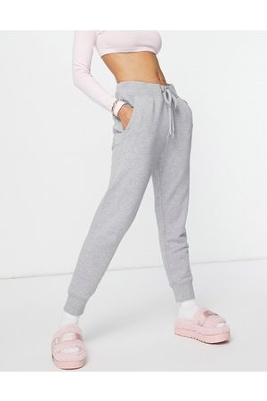 UGG Mujer Leggings y treggings - Ericka relaxed jogger in grey heather