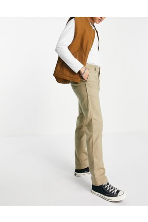 Dickies Hombre Chinos - Sherburn trousers in khaki