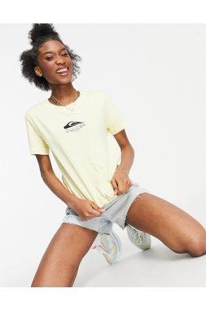 Quiksilver Mujer Tops - Cropped t