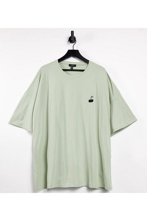 New Look Hombre Playeras - Oversized t