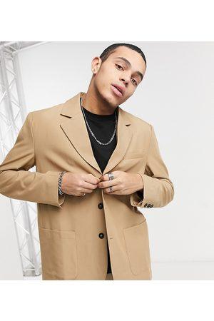 Reclaimed Vintage Inspired original fit blazer in