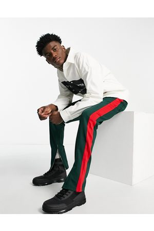Sixth June Tracksuit trousers in green