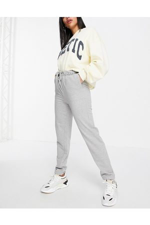Brave Soul Krista high waisted joggers