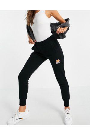 Ellesse Mujer Leggings y treggings - Joggers in black