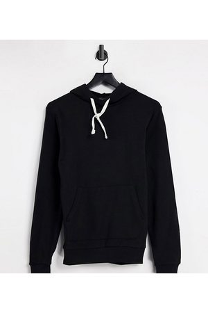 New Look Hoodie in black