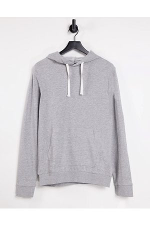 New Look Hoodie in grey