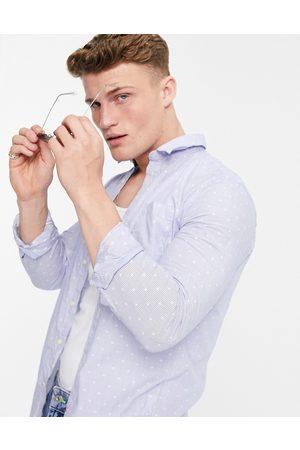 Pepe Jeans Hombre Manga larga - Arthur spot long sleeve shirt