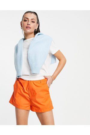 Urban Threads Mujer Shorts - Tailored shorts co