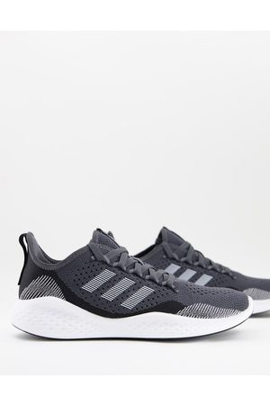adidas Hombre Tenis - Adidas Running Fluidflow 2.0 trainers in grey