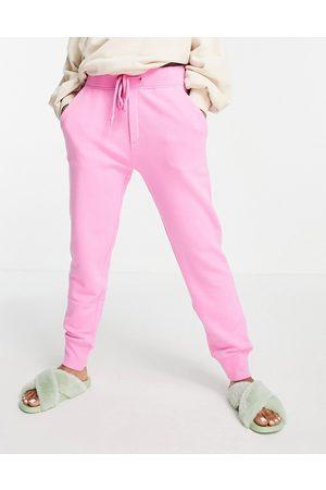 UGG Ericka relaxed jogger in chiffon pink