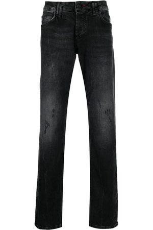 Philipp Plein Jeans Skull Supreme