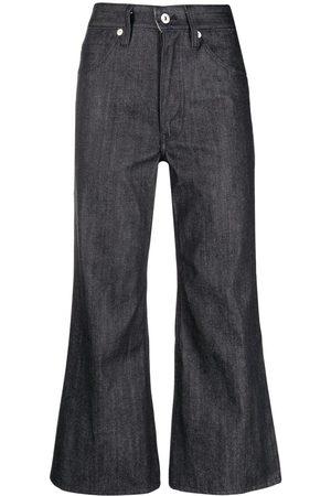 Jil Sander Mujer Acampanados - Jeans acampanados