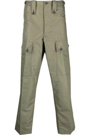 Junya Watanabe MAN Hombre Cargo - Pantalones cargo rectos
