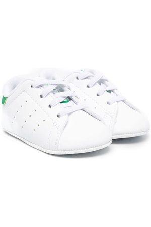 adidas Kids Niño Tenis - Tenis bajos Stan Smith