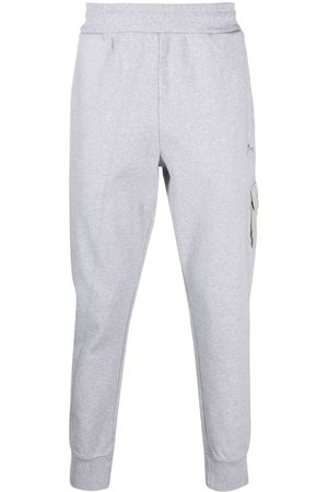 A-cold-wall* Pants con logo bordado