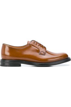 Church's Zapatos con agujetas