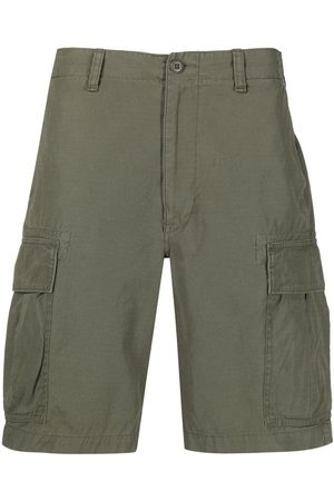 Polo Ralph Lauren Hombre Shorts - Shorts cargo por la rodilla