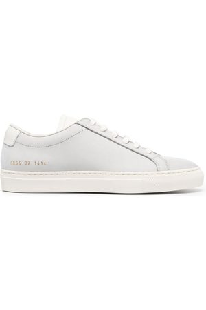 COMMON PROJECTS Mujer Tenis - Tenis bajos Achilles