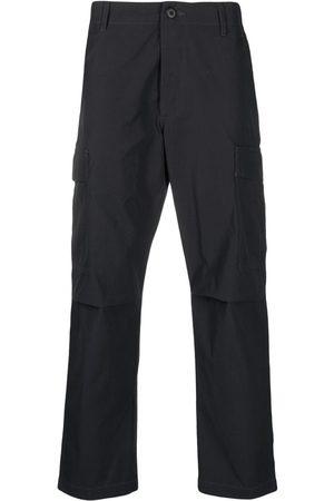 Maharishi Hombre Pantalones y Leggings - Pantalones con logo con apliques