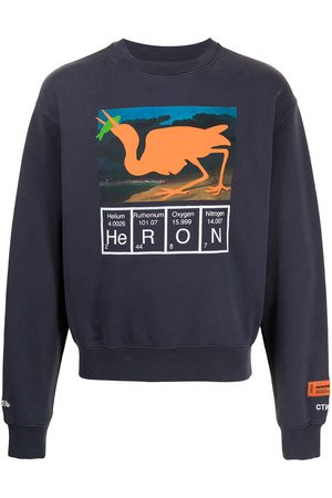 Heron Preston Sudadera Periodic