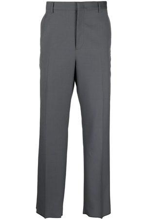 VALENTINO Pantalones de vestir con franjas laterales