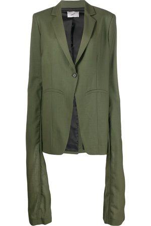 COPERNI Mujer Sacos - Blazer con mangas oversize