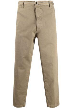 haikure Hombre Chinos - Pantalones chino rectos