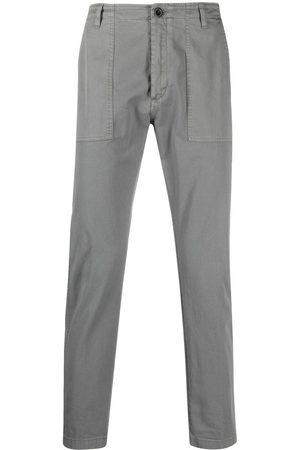 DEPARTMENT 5 Hombre Pantalones y Leggings - Pantalones con tiro alto