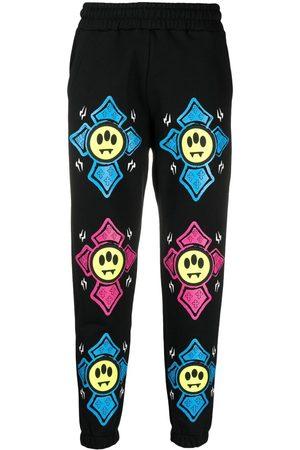 BARROW Pantalones y Leggings - Pants con estampado gráfico