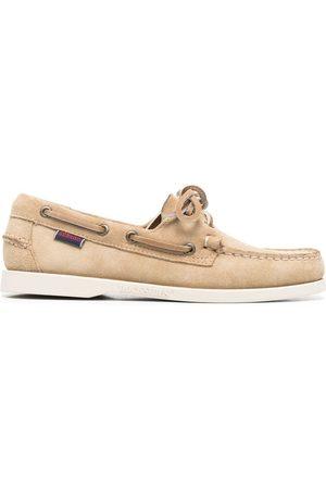 SEBAGO Hombre Zapatos casuales - Zapatos top sider con agujetas