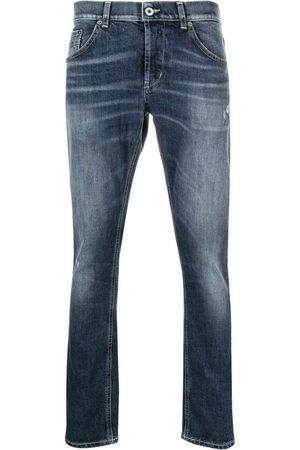 Dondup Jeans slim con tiro medio