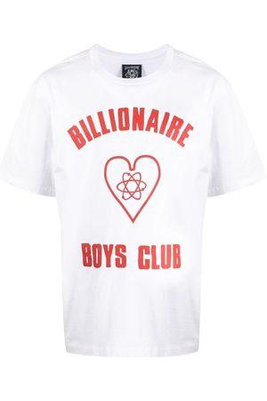 Billionaire Boys Club Hombre Playeras - Playera con logo estampado