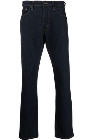 Michael Kors Jeans rectos con tiro medio