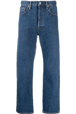 Acne Studios Hombre Rectos - Jeans rectos 1996
