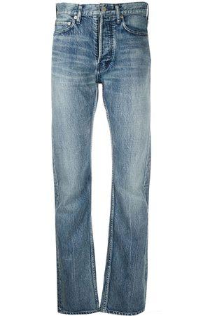 AMBUSH Mujer Baggy & boyfriend - Jeans rectos con tiro medio