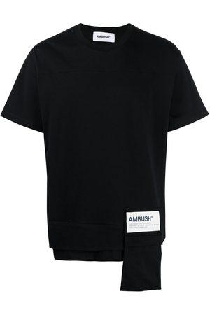 AMBUSH Playeras - Packable cotton T-shirt