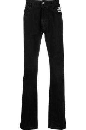 Raf Simons Jeans de corte slim