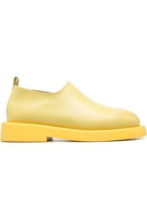 MARSÈLL Mujer Tenis - Zapatos slip-on