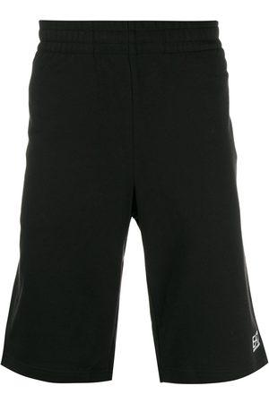 EA7 Shorts deportivos con logo