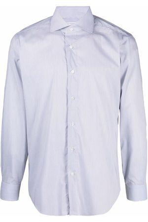 Barba Camisa con botones