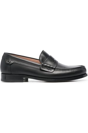 Salvatore Ferragamo Mocasines penny slip-on