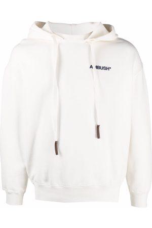 AMBUSH Con capucha - Hoodie con logo estampado