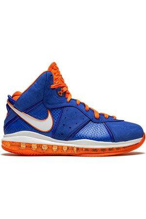 Nike Hombre Tenis - Tenis altos LeBron 8 QS