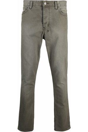 KSUBI Jeans de corte slim